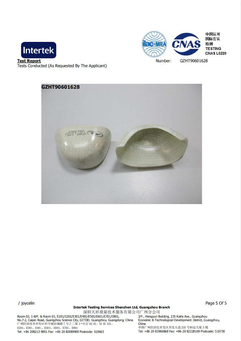 fiber glass report